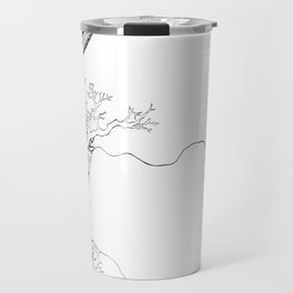 The Erl-King Travel Mug