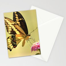 Giant Swallowtail Stationery Cards