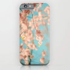 Dance of the Cherry Blossom iPhone 6s Slim Case