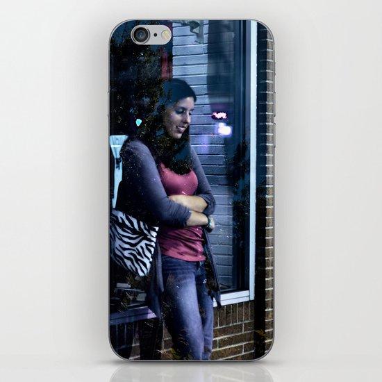 Stars iPhone & iPod Skin