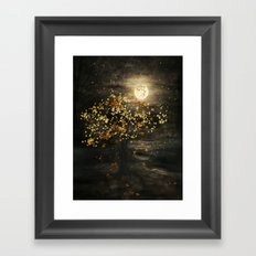 Song of April Framed Art Print