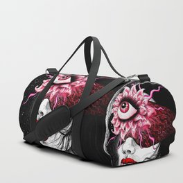 Third Eye Duffle Bag