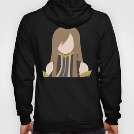 Tear Grants (Tales of the Abyss) Hoody