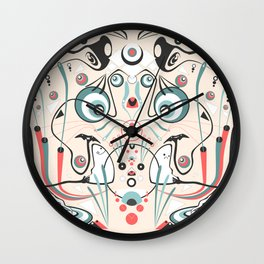 The Hidden Architecture Of Emergent Notions Wall Clock