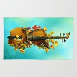 Undying Symphony Rug