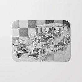 Packard Bath Mat