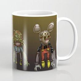 Cartoomans Coffee Mug