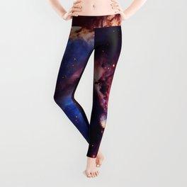 M 78 Nebula Leggings