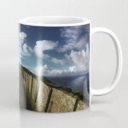 Moher I Coffee Mug
