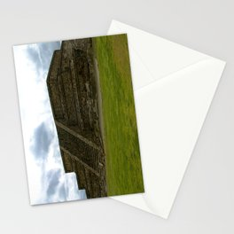 Mexican Ruin Stationery Cards