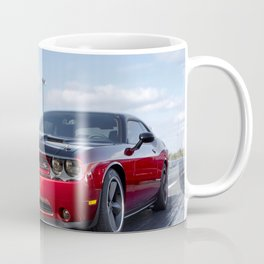 Scat Pack Challenger RT Two Tone Prototype Coffee Mug