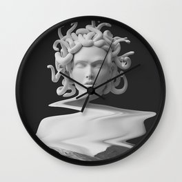 GorgonaXS Wall Clock