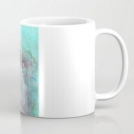 VENTANA EN EL MURO Coffee Mug