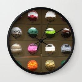LEGGO Wall Clock