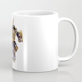 Bumblebee Auobot Transformer Coffee Mug