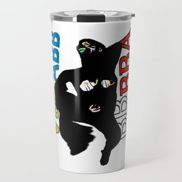 BB BBA Travel Mug