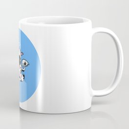 Holy Cow Coffee Mug