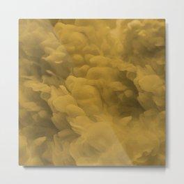Abstract aquatic art background Metal Print