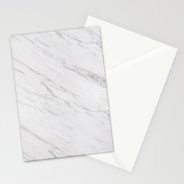 A Marble Stationery Cards