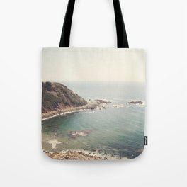 Peaceful Places, My Serenity. Tote Bag