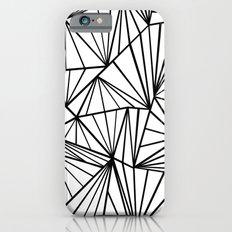 Ab Fan Zoom Invert iPhone 6s Slim Case