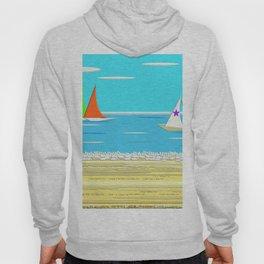 Sailing - Beach Life Hoody