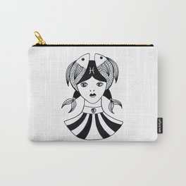Poisson zodiaque Carry-All Pouch