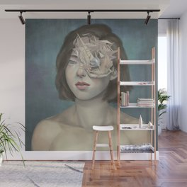 Vertices Wall Mural