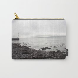 Broughty Ferry beach 1 Carry-All Pouch