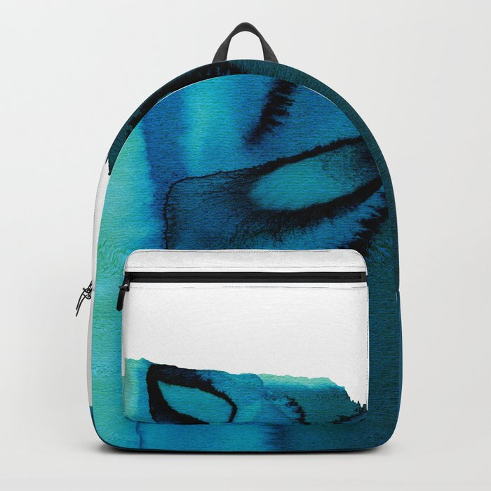 River Dreaming 2 Backpack