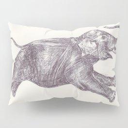 BALLPEN ELEPHANT 7 Pillow Sham