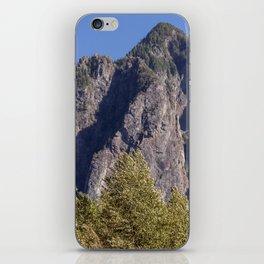 Wonderful Mountains iPhone Skin