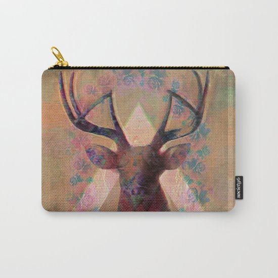 Wild Side  Carry-All Pouch