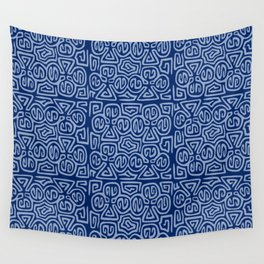 African Style N.3 Wall Tapestry