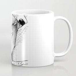 Girls Love Coffee Mug