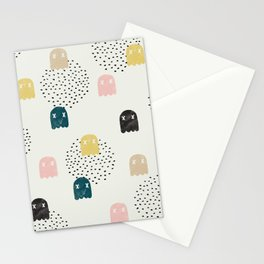 Dead Ghosts Stationery Cards