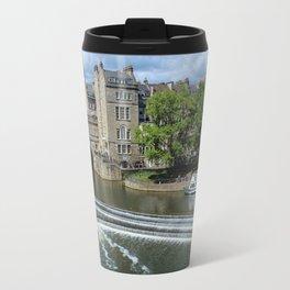 Pulteney Bridge Travel Mug