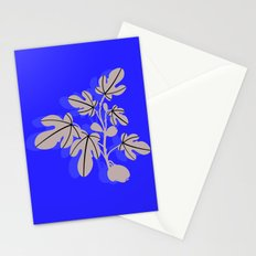 Fig tree Stationery Cards