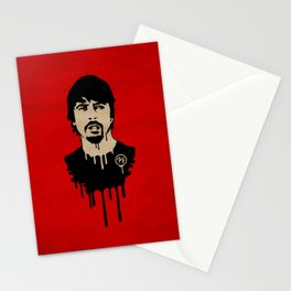 FooFighter Stationery Cards