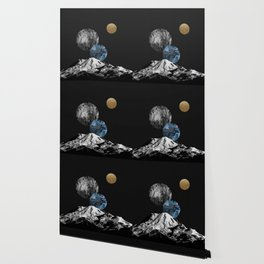Space II Wallpaper