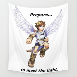 Kid Icarus - Pit Wall Tapestry