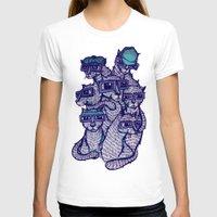 school T-shirts featuring Art School by littleclyde
