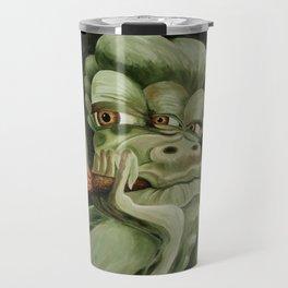 Alien Joe Monster Travel Mug