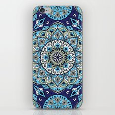 Mandala 36 iPhone & iPod Skin