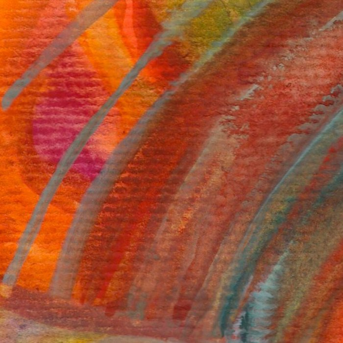 Sounds of Watercolors I Leggings