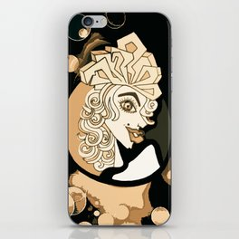 Nouvelle iPhone Skin