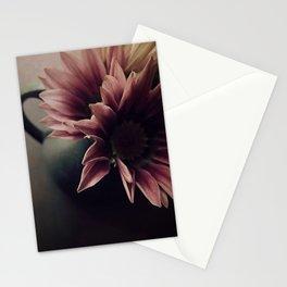 Sunday afternoon rose Stationery Cards