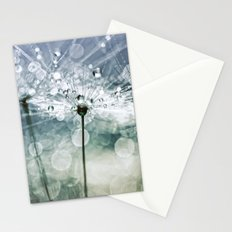 Blowball Bokeh Boogie.... (II) Stationery Cards
