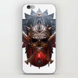 Sith / V1 iPhone Skin