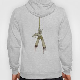 Bound by Love Hoody